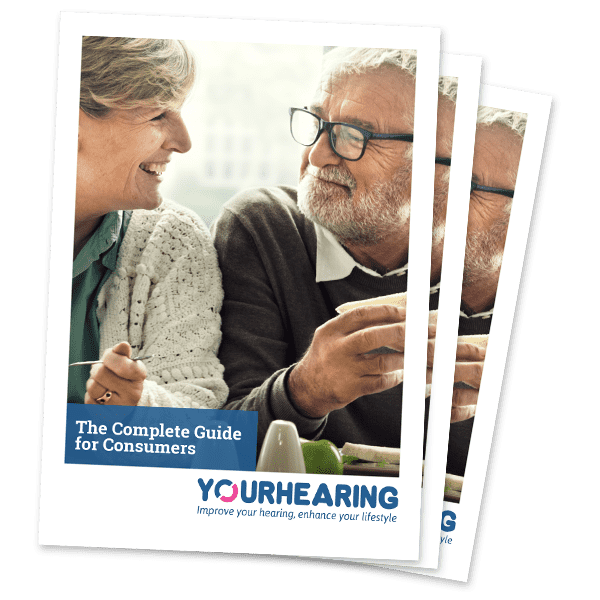 Free Hearing Aid Consumer Guide